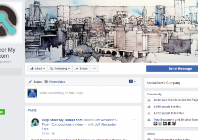 Facebook 4,872 followers