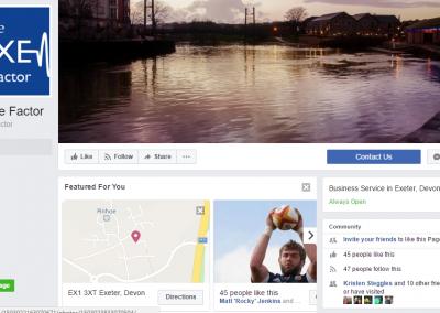 Facebook Build
